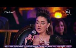 شيري ستوديو - النجمة / غادة عبد الرازق ... أنا مرة إتخانقت في الشارع مع 2 رجالة وضربتهم