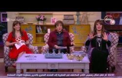 السفيرة عزيزة - النجمة / هالة صدقي ... هما الرجالة بيتكسحوا ليه بسرعة اليومين دول