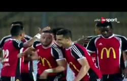 موقف فريق الداخلية في الدوري المصري .. في مساء الأنوار