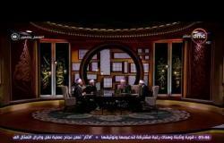 لعلهم يفقهون - الشيخ خالد الجندى يروي مواقف مضحكة عن مصلين ناموا أثناء الصلاة