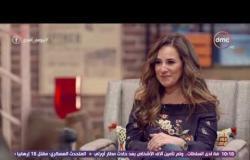 بيومي أفندي - شيري عادل ... لما بتعصب بتخانق باللغة العربية الفصحى