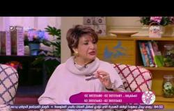 السفيرة عزيزة - د. رضا عبد الجليل ... الفرق بين اللبن المبستر والمعقم