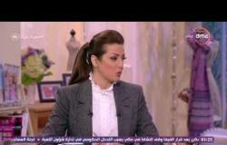 """السفيرة عزيزة - حلقة السبت 18-3-2017 مع الإعلامية  """" سناء منصور""""  والإعلامية """" شيرين عفت """""""