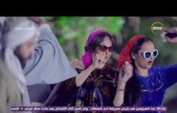 بيومي أفندي - بيومي فؤاد ... أنواع الناس اللي بنتعامل معاهم على الفيس بوك