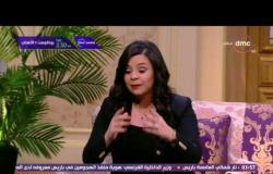 السفيرة عزيزة - نهى النحاس  ... مراقبة سلوك الطفل وتصرفاته من خلال الألعاب