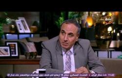 مساء dmc - تعليق نقيب الصحفيين على مداخلة رئيس جامعة 6 أكتوبر مع إيمان الحصري