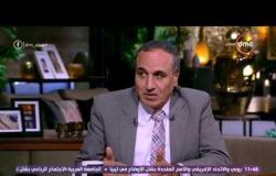 مساء dmc - نقيب الصحفيين: هذه هى أولويات وأهداف التي سوف يتم تحقيقها للنقابة