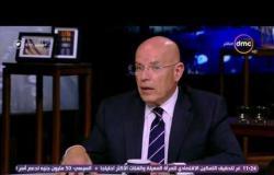 مساء dmc - محمد قاسم: الاتحاد الأوروبي أحد الأسواق الرئيسية للملابس الجاهزة المصرية ويعاني من أزمات