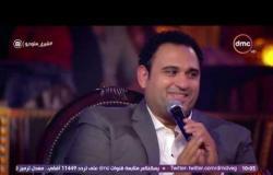 شيري ستوديو - النجم/ أكرم حسني ... مفيش راجل مبيخفش من مراته