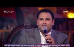 شيري ستوديو - النجم / أكرم حسني ... يحكي عن لحظة تركه لوزارة الداخلية وهو بيسلم عهدته في مطعم