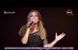 """شيري ستوديو - الديفا سميرة سعيد ... تبدع وتتألق وتشعل المسرح بأغنية """" يا لطيف """""""