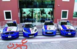 دبي تطلق أسرع 5 مركبات إسعاف في العالم للوصول للمريض خلال 4 دقائق