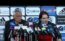 القاهرة أبوظبي - جولة في آخر تطورات الكرة المصرية مع النجم محمود الخطيب - الجمعة 24 مارس 2017