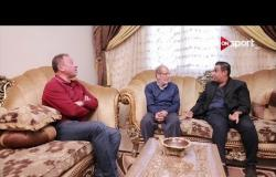 القاهرة أبوظبي: لقاء خاص مع ك. عمر عبدالله نجم مصر والمحلة الكبرى السابق