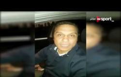 مساء الأنوار - حسام البدري: مانويل جوزيه أفضل مدرب في تاريخ النادي الأهلي وتشرفت بالعمل معه