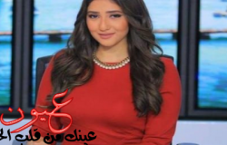 بالصور : محطة MBC توقف مذيعة عن العمل لتطاولها على دولة عربية شقيقة