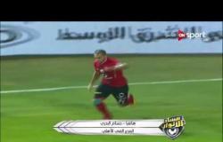 مساء الأنوار: حسام البدري يتمنى انتقال لاعب الزمالك للنادي الأهلي