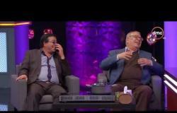 """عيش الليلة - الفنان صلاح عبد الله وأحمد آدم و قصة كوميدية عن """"العربية والتليفزيون"""""""