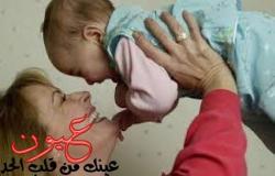تحذير لكافة الأمهات :هذا الطفل فارق الحياة أثناء النوم بعد أستحمامه مباشرة والسبب عادة تفعلها كل الأمهات مع أطفالها!!