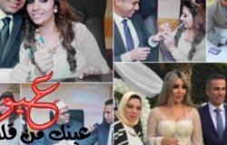 شاهد| رد صادم من طليقة المتحدث العسكري على زواجه من إيمان أبو طالب