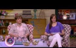 """السفيرة عزيزة - حلقة الثلاثاء 16-5-2017 مع الإعلامية """" سناء منصور """" و """" شيرين عفت """""""