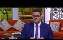 8 الصبح - الباحث الإقتصادي محمد نجم : سلبيات قرار إرتفاع سعر الفائدة أكثر من إيجابياته