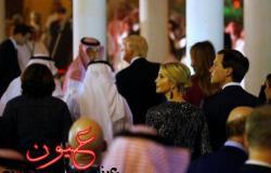 السعوديون يمنحون ترامب لقب «أبو إيفانكا».. وتشعل غيرة نساء السعودية