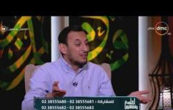 متصل يطرح سؤال مهم جداً والشيخ خالد الجندي يرد عليه