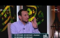 الشيخ خالد الجندي: لو قعدت تصوم حياتك كلها مش هتوفي يوم من أيام رمضان