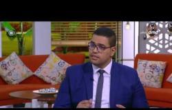 """8 الصبح - الباحث الإقتصادي محمد نجم عن قرار زيادة سعر الفائدة """"الناس فاكرة إن الإقتصاد بينهار"""""""