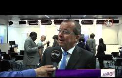 الأخبار - كوبلر لـ dmc : لا بديل عن عن وجود حكومة واحدة وجيش موحد فى ليبيا