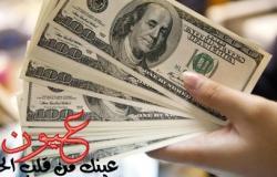 سعر الدولار اليوم الإثنين 29 مايو 2017 بالبنوك والسوق السوداء