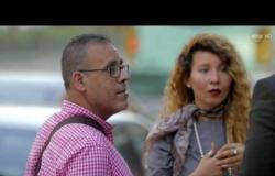 """ورطة إنسانية - الحلقة 27 """" تعمل إيه لو شفت مذيع بيتعامل بكل قسوة مع فتاة لا تتكلم """"- Ramdan 2017"""