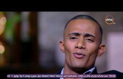 """لقاء خاص - سهرة خاصة من النجم """" محمد رمضان """" و الإعلامية إيمان الحصري"""