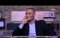 لقاء خاص - النجم محمد رمضان يتذكر بدايته و معاناته لدخول عالم الفن