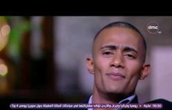 """لقاء خاص - محمد رمضان يهنئ الشعب المصري علي طريقة """" رفاعي الدسوقي """""""