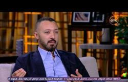 """لقاء خاص - النجم أحمد فهمي : """" هشام ندل ومينفعش نرمي اللوم على الست """""""