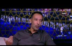 لقاء خاص - أحمد سمير : أحد عوامل نجاح مسلسل 30 يوم إن الـ 30 حلقة كانوا مكتوبين قبل التصوير