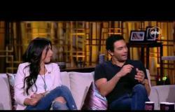لقاء خاص - النجم / آسر ياسين ...ما يميز مسلسل 30 يوم إنه إحترم عقل المشاهد
