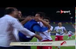 ستاد مصر - المقاصة والتعدين .. تحدي ضمان الوصافة وضمان البقاء