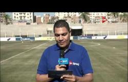 ستاد مصر - غيابات نصر المقاصة في مباراة اليوم أمام النصر للتعدين