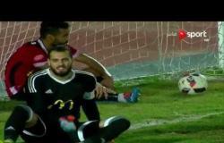 ستاد مصر - ملخص الشوط الثاني من مباراة طلائع الجيش و انبي بالجولة الـ 34 من الدوري الممتاز