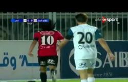 ستاد مصر - ملخص الشوط الأول من مباراة طلائع الجيش و انبي بالجولة الـ 34 من الدوري الممتاز