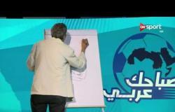 """صباحك عربي: """"كاريكاتير"""".. أكتر مدة ممكن يقضيها مدير فني في الزمالك"""