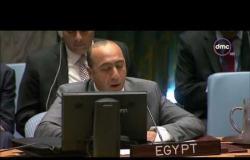 الأخبار - مصر : النظام القطري يدعم الإرهاب .. و المصالح الاقتصادية تحول دون محاسبته