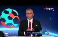 ياهلا - رئيس الاتحاد العربي لكرة القدم : ثقتنا كبيرة في إمكانيات مصر