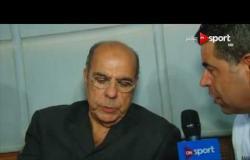 ستاد العرب - لقاء خاص مع محمد روراوة رئيس اللجنة المنظمة للبطولة العربية