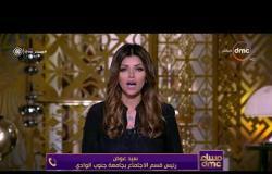 مساء dmc - رئيس قسم الاجتماع بجامعة جنوب الوادي : القانون هو السبب في زيادة حوادث الثأر في صعيد مصر