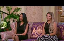 """السفيرة عزيزة - يارا شهوان - توضح دورها في فيلم """"فستان ملون"""""""