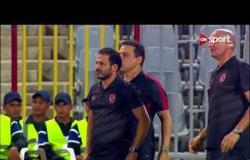 ملاعب ONsport - لقاء خاص مع وليد أبو العلا لاعب المصرى السابق وحديث عن نهائى كأس مصر